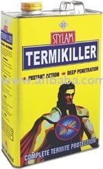 COMPLETE TERMITE PROTECTION