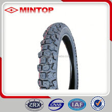 Wholesale Natural Rubber Best Quality Motorcycle Tires Factory Price