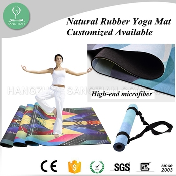 Amazon Best seller Dropshipping Personalized Design Yoga Mat Private Label