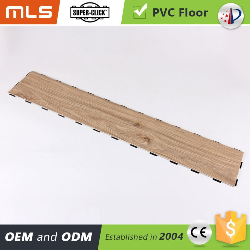 Superior Quality Formaldehyde Free Easy Lock Pvc Flooring In Vietnam