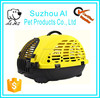 Favorite Portable Airline Approved Travel Dog Carrier Plastic Pet Soft Crate