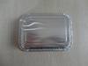 Disposable Aluminium Foil Food Tray In Usa