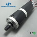 Height adjust desk dc gear motor 52ZYT02+52plG19.5 rated 150rpm 3.5Nm