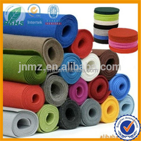AZO free non woven polyester fabric for bags 600