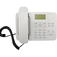 Wireless Gsm Desktop Phone KT1000 180