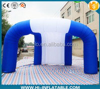 hot sale inflatable promotion/advertising tent / inflatable outdoor tent