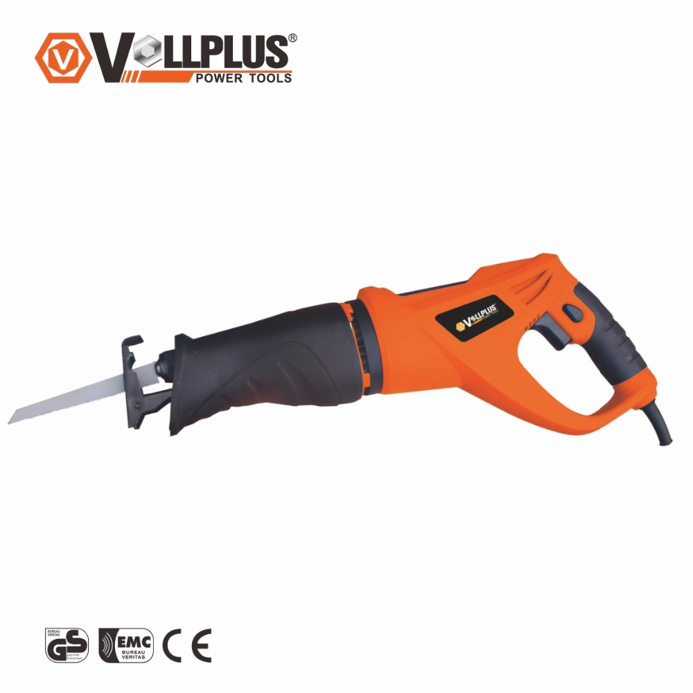 Vollplus VPRS1002 710W power electric tools reciprocating saw blades reciprocating saw