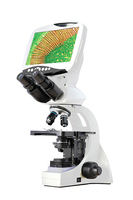 Binocular Digital Biological Microscope