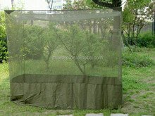 China wholesale long lasting army mosquito net