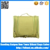 Online shopping hot selling makeup hanging bag toiletry travel fashion cosmetic bag