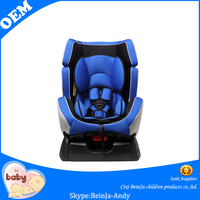2016 High Quality Safety Baby Car Seat/car seat boosters Manufacturers