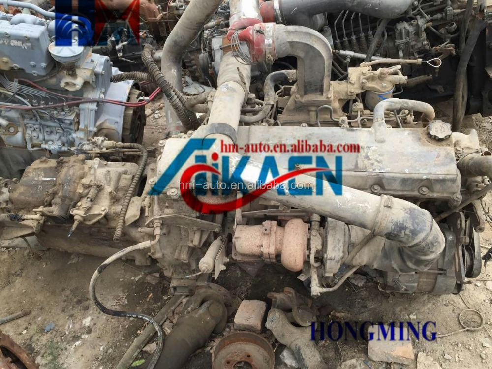 Hino jo8c engine for sale, parts & accessories