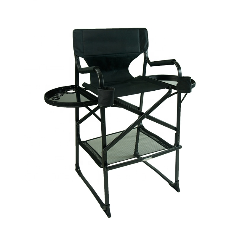 Onwaysports Portable Folding Professional Beauty Director Makeup Chair For Sale Artist