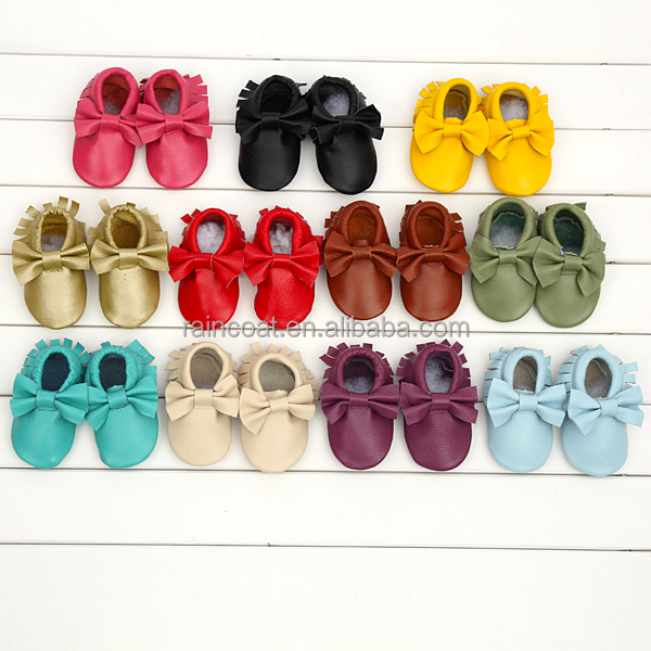 cheap Alibaba wholesale Glory cute handmade baby shoes and best selling infant boots casual leather baby moccasins