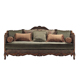 Contemporary italian living room leather corner sofa modern furniture sofa sets