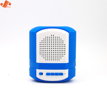 Wholesale OEM Passive Wireless DJ Bass Mini Portable Speakers Outdoor for Toys with FM