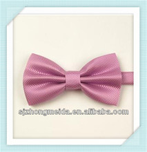 2013new style butterfly printed logo neck tie and ribbon bow tie
