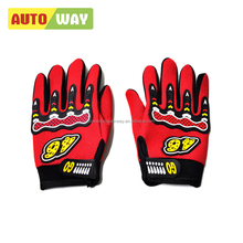 Riding Bicycle full Finger Gloves/ Bike Cycling gloves/ with Professional bicycle gloves