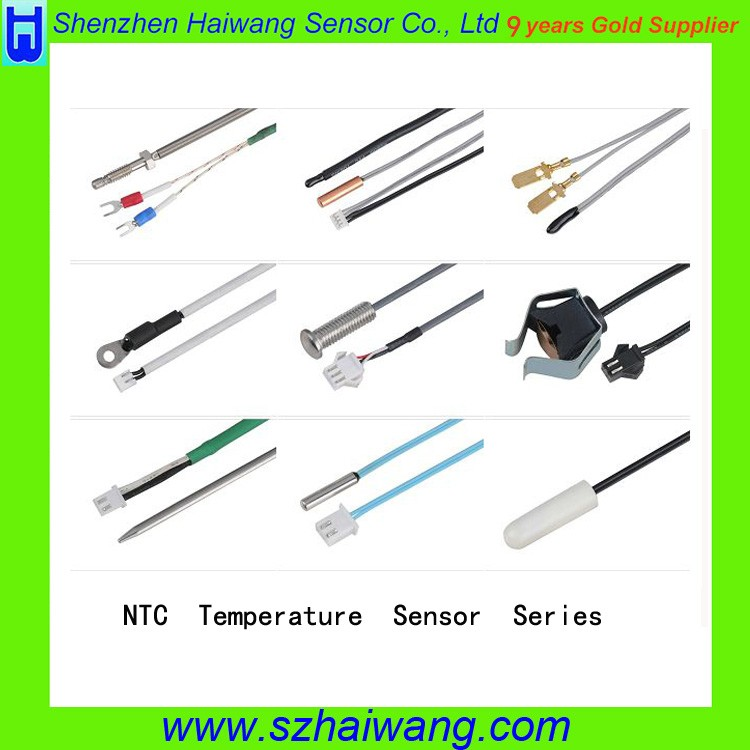 2M NTC 10k Thermistor Temperature Sensor