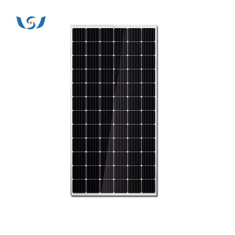 Solar system 330W warranty best price investmentroof mounted A grade 72cell mono and poly solar <strong>panel</strong>