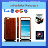 cell phone case printing machine,Anti-radiation wood material cell phone case for iphone