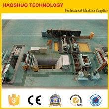 carbon steel Aluminium coil longitudinal cutting machine slitting machine
