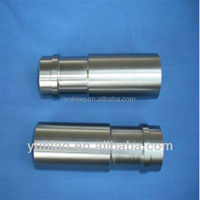 Nonstandard Stainless Steel Cnc Machining Tube