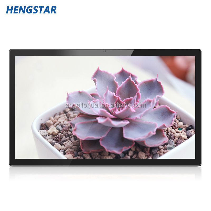 32 inch touch screen Advertising tablets pc Smart advertisement machine