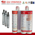 construction adhesive glue for concrete screw anchor and metal prices