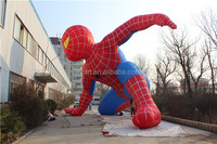 movie cartoon inflatable for advertising