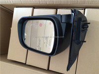 high quality car door mirror for toyota hilux 2005