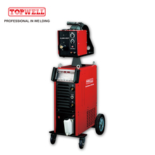 double pulse inverter 350 mig welder for sale 350 alumig-350cp