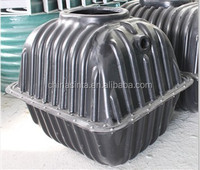 water treatment Plastic septic tank price
