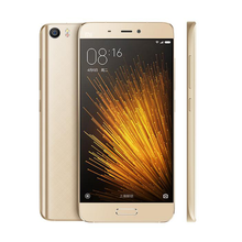 Hot selling High Quality Original Dual Sim Android 4g mi5 xiaomi 5 snapdragon 820 Mobile Phone Smartphone
