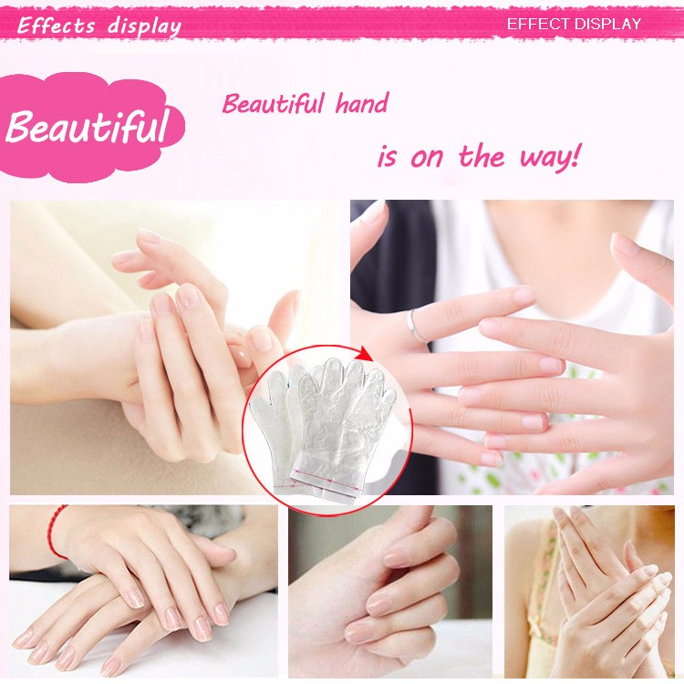 Best Quality Skin Care hand care mask moisturizing