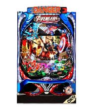 Popular indoor game coin pusher AVENGERS / Japan Original machine / EXW Price