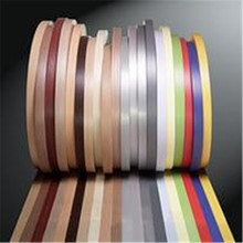 PVC tape,colorful pvc edge banding