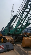 japan high quality crawler crane used p&h 5170 150 tons crawler craene for sale
