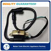 2-Wire Ignition Coil for 4-stroke 50cc 90cc 110cc 125cc ATVs, Dirt Bikes, Go Karts