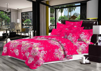 250/260 WIDE WIDTH fabric polyester DISPERSE PRINT BEDSHEET FABRIC FROM CHINA FACTORY SUPPLY