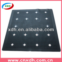 New product 2014 silicone lace mat
