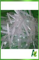 Plant Extract Natural Variety and Natural Flavour & Fragrances Type Pharmaceutical Grade Natural menthol crystal