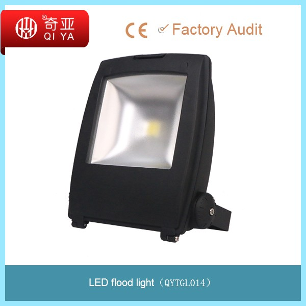 180w led outdoor led philips3737 flood light cool white/warm garden lamp wall ac 85v-265v ip65 18000lm