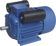 made in china YC series high efficiency single phase electric motors(enigines)