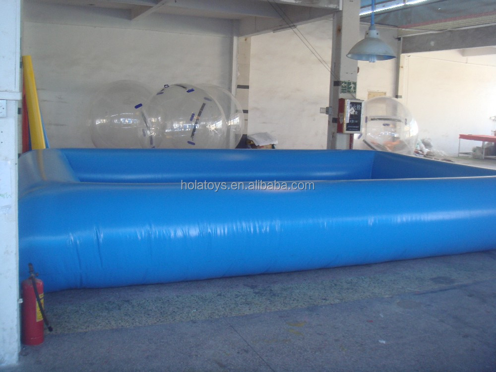 2016 inflatable pools rental/inflatable swimming pool for summer!