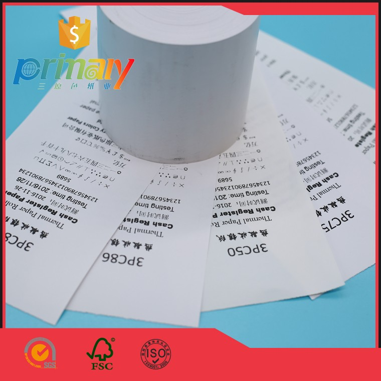 thermal paper roll printer of ultrasound