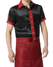 design bellboy uniform for hotel