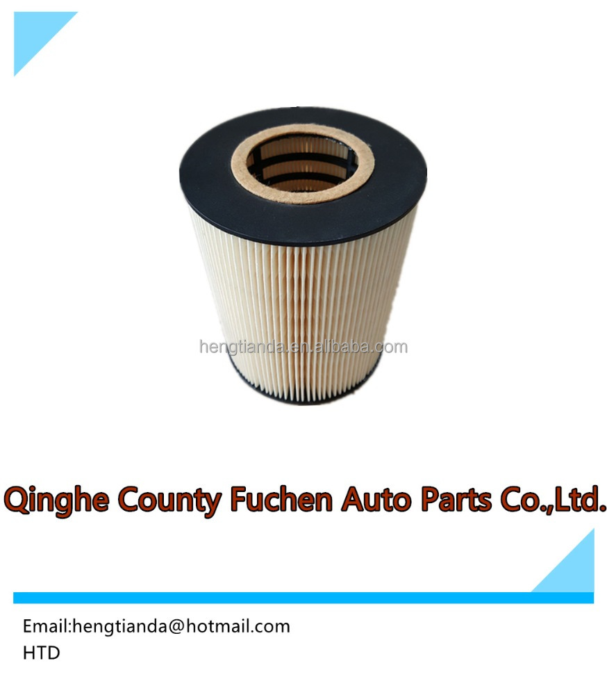Environmental Friendly oil filter E13HD47