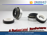 Mechanical seal of Car F type