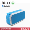 2017 hot selling portable bluetooth speaker with power bank